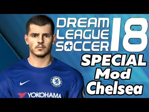 Download Dream league Soccer mod PSG Unlimited Coin | Tutorial Game Android Indonesia