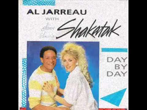 SHAKATAK Feat. AL JARREAU - Day By Day (12' FULL VERSION)