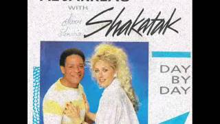 SHAKATAK Feat. AL JARREAU - Day By Day (12