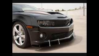 Chevrolet Camaro Dale Earnhardt  Videos