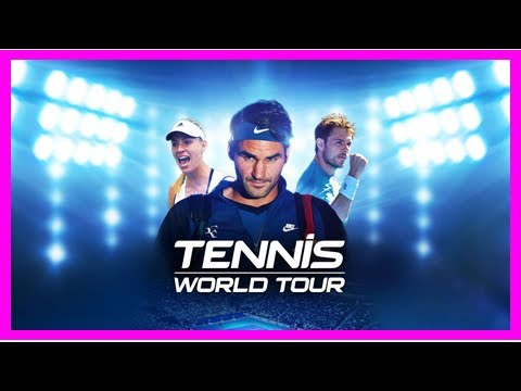 Breaking News | Tennis World Tour Dev Reveals Development Team Increased Overall Speed of the Game;