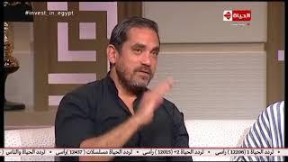بالفيديو- أمير كرارة: اعتذرت عن