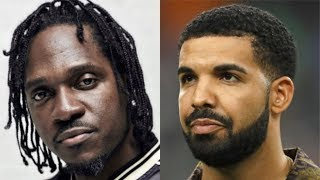 BREAKING: Pusha T Has Some FINAL WORDS For Drake?!?!