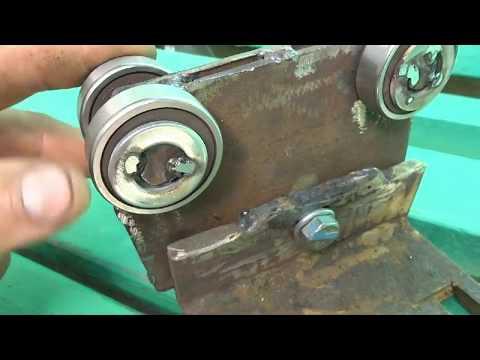 Видео Труба d 200 270 мм нерж оц