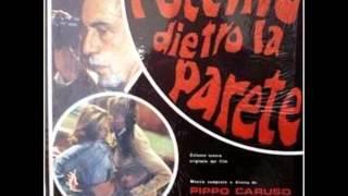 Pippo Caruso - Occhio dietro la Parete - Ricordi Incestuosi