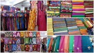 Wholesale & Retail Nighty @Rs 54 |Best Quality Inner wear |Petticoat |Inskirt |Coimbatore Vlog thumbnail