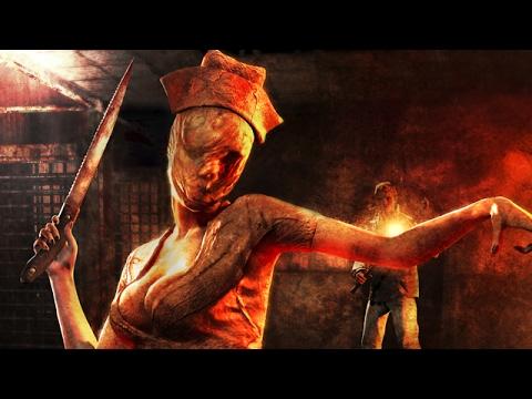 Silent Hill 5 Homecoming. Прохождение Часть 1. Начало Игры - Психушка