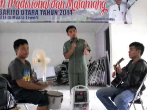 Mamangun Mahaga Lewu. Kalteng. Covered By Puspo Pristiwantoro, Zifruli dan Obby Ghafur Saputra