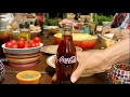 Coca-Cola - Coke & Meals 2012. Directed by Asim Raza (The Vision Factory)