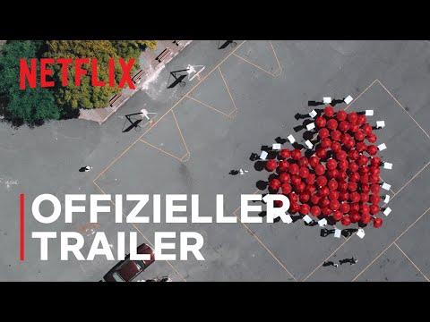 Love 101 | Offizieller deutscher Trailer | Netflix