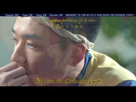 [Vietsub] M.I.C 男团 Trì Ước Hàn 池约翰 - Bằng Hữu (朋友)