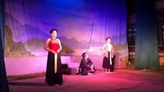 Ca kịch dân ca Nghệ Tĩnh: Một ông - hai bà ( Biên kịch: Nguyễn An Ninh)