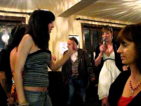 taylors karaoke