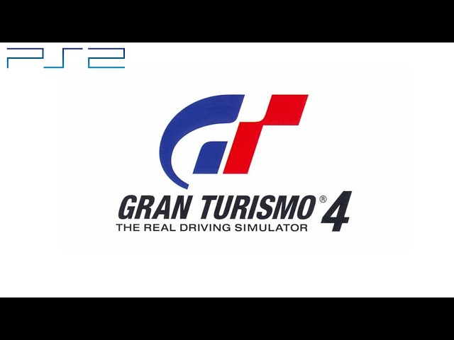 Playthrough [PS2] Gran Turismo 4 - Part 3 of 3