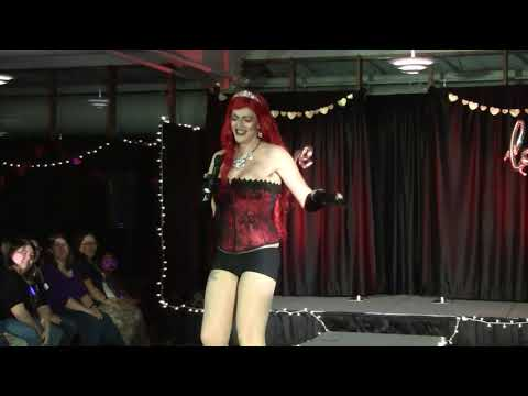 Love is a Drag Show 2018, Part 1 - Fort Lewis College