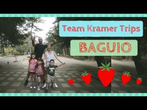 Team Kramer Trips Baguio