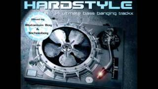 DJ Zany  -   Sky High (Technoboy Remix) [Hardstyle vol. 7]