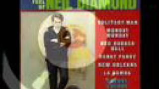 Neil Diamond -I Got The Feelin