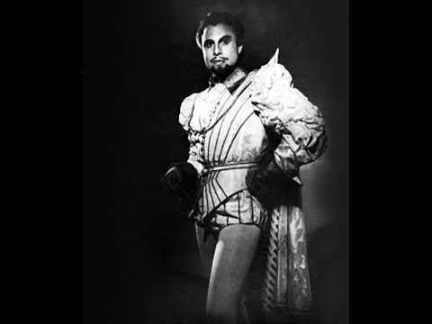 Don Giovanni 1954 Met (London, Harshaw, Steber, Conley, Corena - Rudolf)