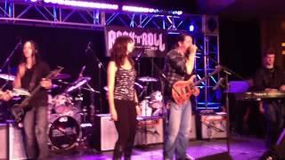 Rock and Roll Fantasy Camp Las Vegas 2012 - John Moyer