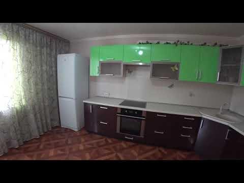 🔴Цена просто ПОДАРОК! Купить 3-х комнатную квартиру с ремонтом и мебелью в Краснодаре.