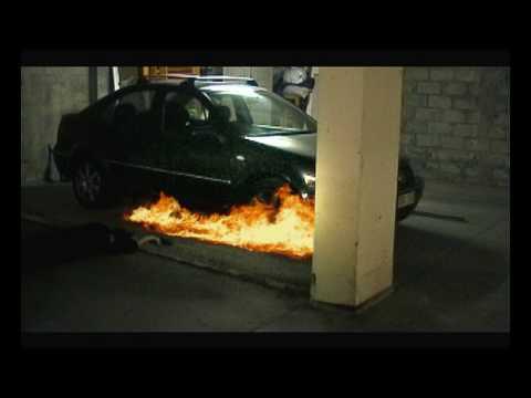 Flash, A Short Motion Picture