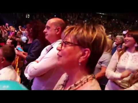 ANDRE RIEU ZAGREB 15 06 2017