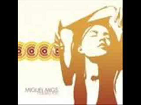 MIGUEL MIGS -  The Jam
