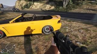 Grand Theft Auto V https://store.sonyentertainmentnetwork.com/#!/ti...