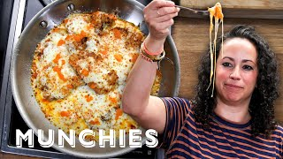 Chicky Chicky Parm Parm - The Cooking Show