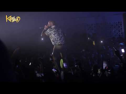 OLAMIDE | DAVIDO | KISS DANIEL | LIL KESH  | AT HOMECOMING CONCERT 2018