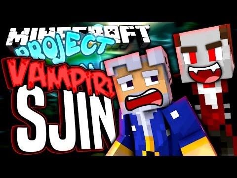 Minecraft - VAMPIRE SJIN - Project Ozone #127