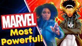 The Fascinating History of Monica Rambeau! [WandaVision Explained]