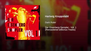 Hartwig Kruppstahl