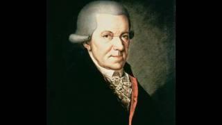 Michael Haydn Symphonie 1C Es-Dur IV.Finale: Prestissimo