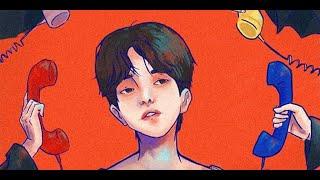 JINU - Call Anytime (feat.) MINO (AMV)
