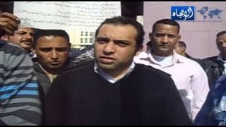 إغلاق قسم منشية ناصر لحيين عودة أحمد جمال الدين