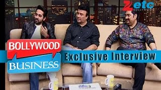 Anu Malik, Kumar Sanu, Ayushmann Khurrana - Exclusive Interview |  Dum Laga Ke Haisha