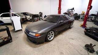 5000-worth-of-suspension-on-the-r32-gtst