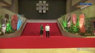 FULL ARRIVAL OF ASEAN LEADERS & WELCOME CEREMONY APRIL 29,2017
