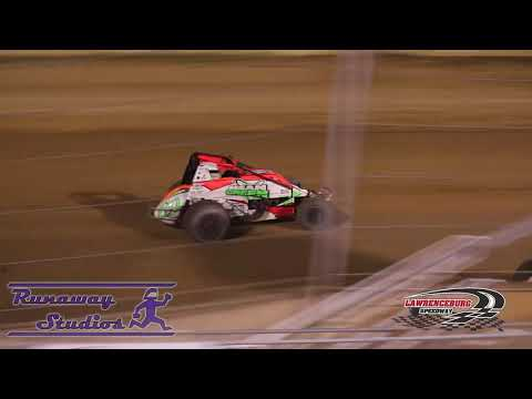 #ISW19 Night #4 at Lawrenceburg Speedway - 7/24/2019