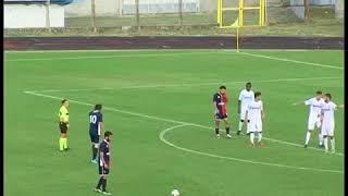Serie D Girone D Sangiovannese-Imolese 2-1