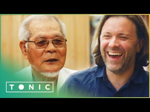 Can Your Diet Change Your Genes?   The Art Of Living - Okinawa   Tonic