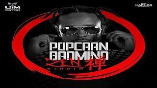 Popcaan - Kill Badmind (Zen Riddim) February 2016