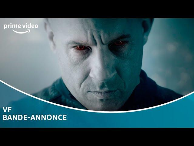 Bloodshot - Bande-Annonce VF   Prime Video