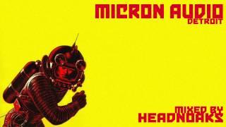 Micron Audio mixed by Headnoaks