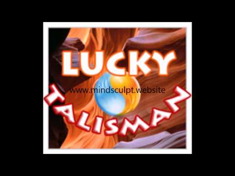 Generate Wealth With This Lucky Talisman Binaural Beat