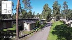 Säkylän Huovinrinne