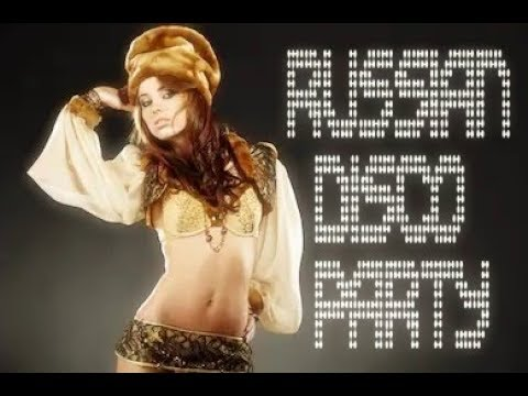 Russian Disco Party Mix