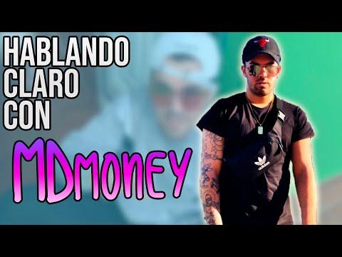 HABLANDO CLARO CON MDMONEY | EP. 2